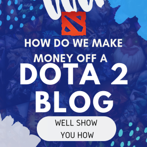 Dota 2 Gameplay - Widget AD FUNNEL